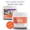 Feline Immune Support Packaging