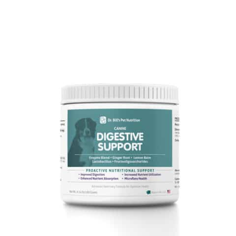 Canine Digestive Support