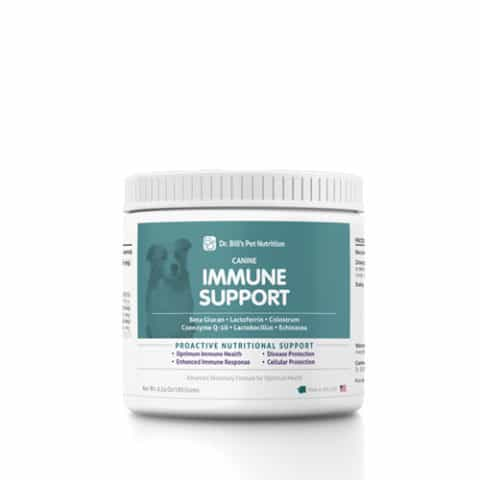 Canine Immune Support