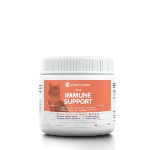 Feline Immune Support