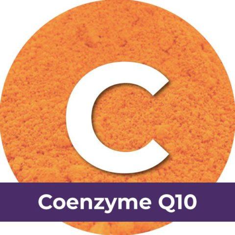 Coenzyme Q10 (CoQ10)