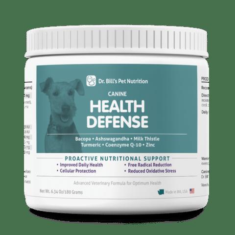 Canine Health Defense