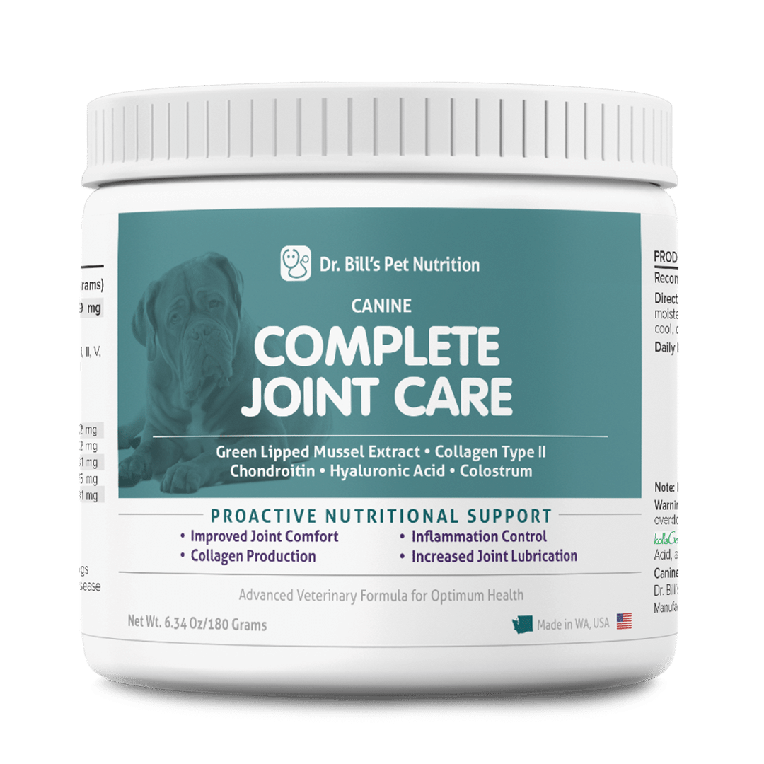 Canine Complete Joint Care
