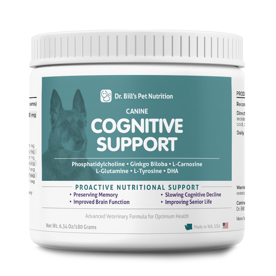 Canine Cognitive Support