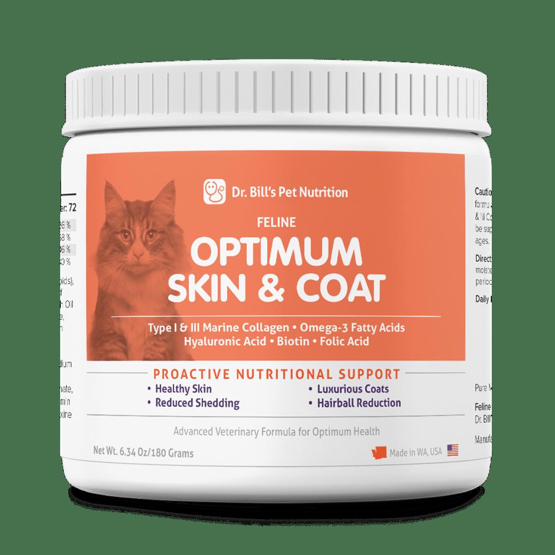 Feline Optimum Skin & Coat