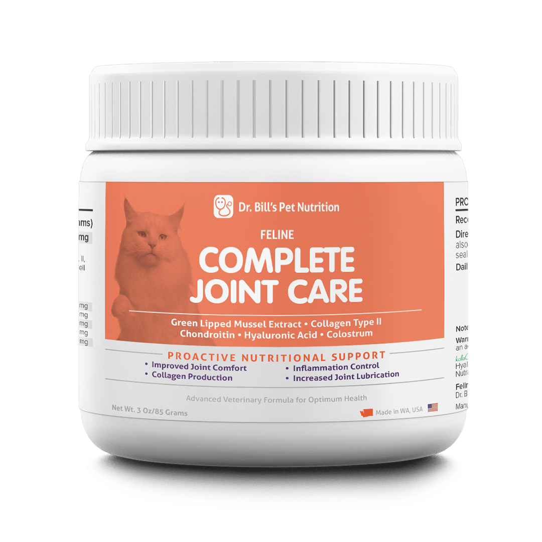Feline Complete Joint Care