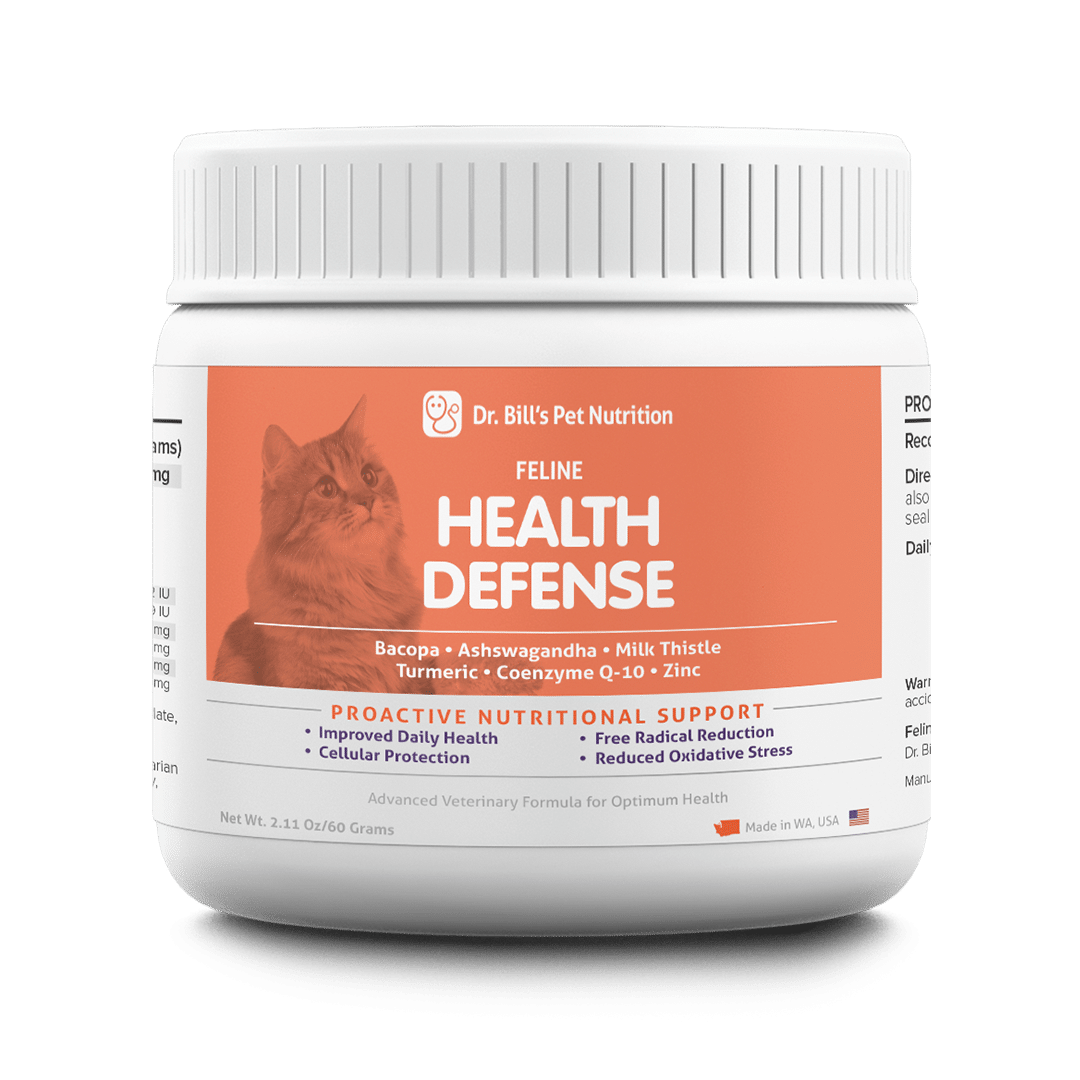 Feline Health Defense